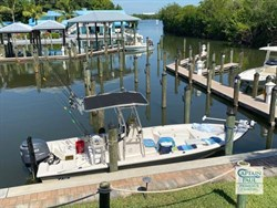 Captain Paul's Sanibel & Captiva Charters