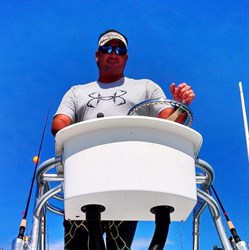 Fingeance Sportfishing
