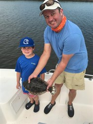 Harvest Moon Fishing Charters