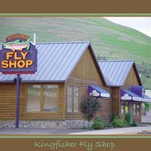 Kingfisher Fly Shop