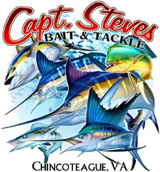 Captain Steve's Bait and Tackle