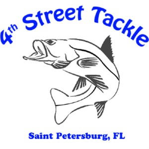 4th Street Tackle