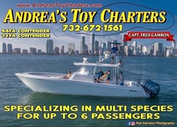 Andreas Toy Charters