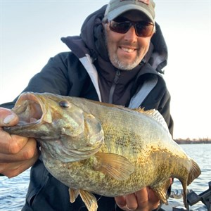 A Big Fish Guide Services