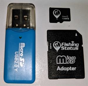 Custom SD Card