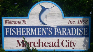 Morehead City Fishing