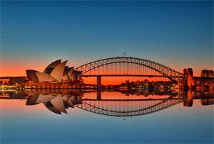 Sydney Fishing